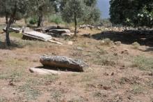 Necropolis of Euromos