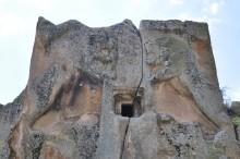 Aslantaş, Göynüş Valley