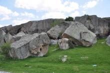 Yılantaş, Göynüş Valley