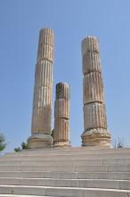 Temple of Apollon Smintheion