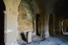 Church in Gaziemir, Cappadocia