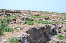 Harran excavations (2013)