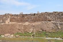 Harran fortifications (2013)