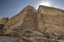 Hoşap Castle - Inner Keep