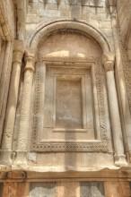 Ishak Pasha Palace - Ceremonial Hall