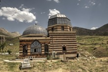 Mausoleum of Ehmedê Xanî