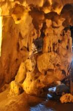 Karain Cave