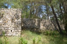 Karatepe - Aslantaş fortifications