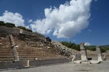 Kibyra - the stadion