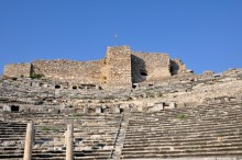 Theater of Miletus