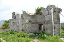 Monastery of St. Simeon near Antakya
