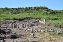 Acropolis of Perge