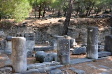 Residential Houses in Priene