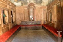 Sarı Han Caravanserai