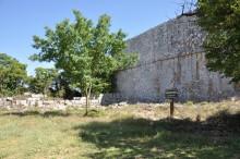 Bouleuterion of Termessos