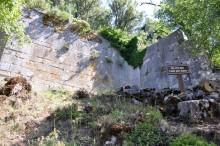 City gate of Termessos