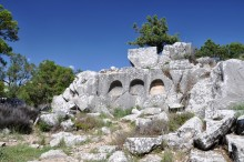 Heroon of Termessos