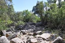 Osbaras stoa of Termessos