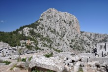 Theatre of Termessos