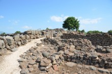 Tilmen Höyük - Fortress H