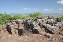 Tilmen Höyük - Fortresses P i P2