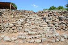 Tilmen Höyük - Great Staircase