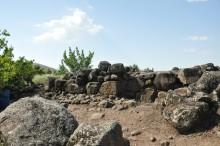 Tilmen Höyük - Temple M