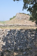 Fortification Walls of Troy I