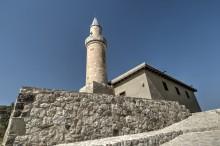 Van Fortress - Süleyman Han Mosque