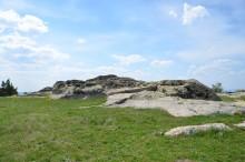 Yazılıkaya Acropolis