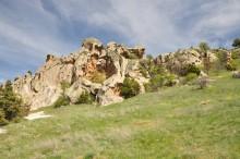 Yazılıkaya sightseeing route