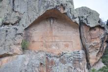 The Unfinished Monument (Little Yazılıkaya)