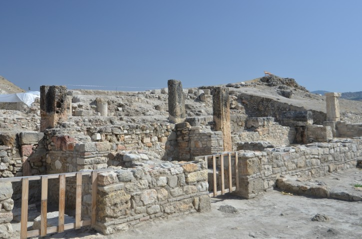 Tripolis ancient city