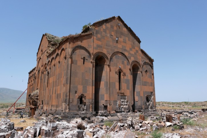 Ani Cathedral