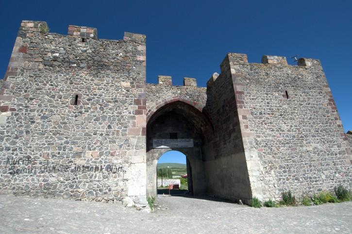 Ardahan Fortress