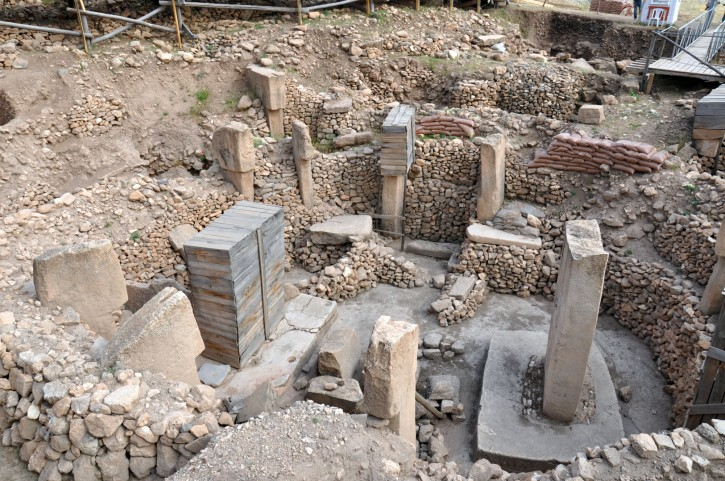 Göbekli Tepe is now UNESCO World Heritage Site