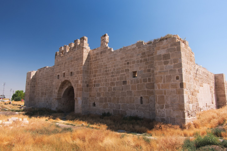 Obruk Han, Konya Province