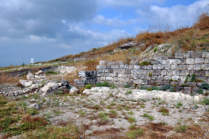Daskyleion archaeological site