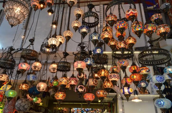 Istanbul's Grand Bazaar